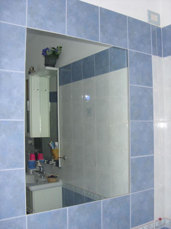 Tecnoedil di franco francesco edilizia a 360 gradi - Specchio bagno incassato ...